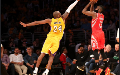 April 2- Kobe signs 3 year 87 million dollar extension with Lakers