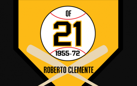 April 6- Roberto Clemente gets number retired