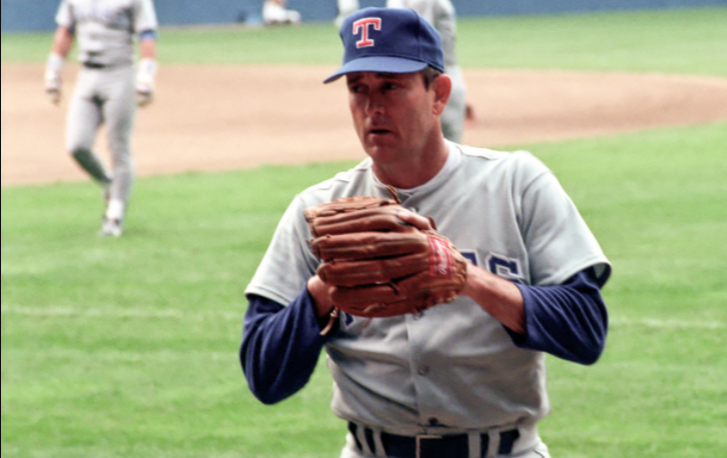 On this day in 1978 Nolan Ryan had a 15 strikeout game