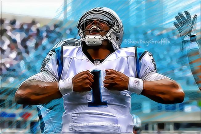 On this day in 2011 Cam Newton was drafted by the Panthers