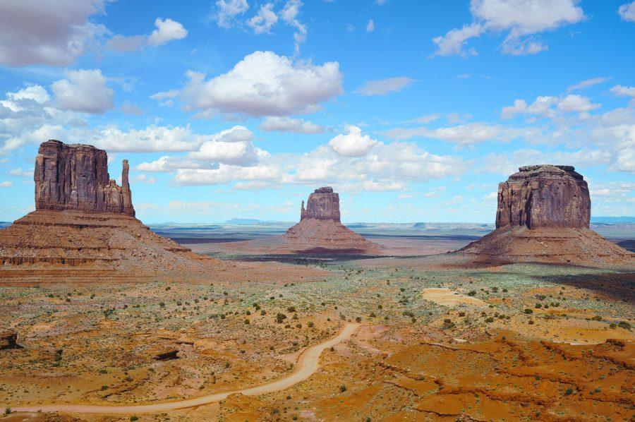 Arizona is one of the 50 United States