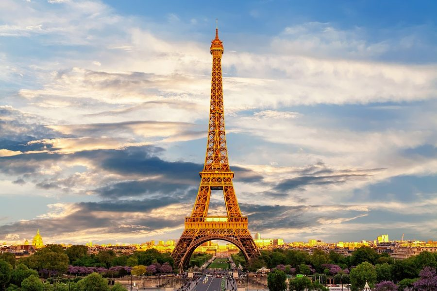 France is a country in Europe, which is the home of the Eiffel Tower