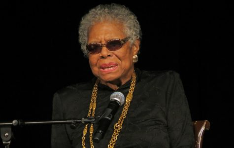 Maya Angelou was an American poet, singer, memoirist, and civil rights activist. She published seven autobiographies, three books of essays, several books of poetry, and is credited with a list of plays, movies, and television shows spanning over 50 years.