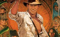 Raiders of the Lost Ark is one of Steven Spielberg's best movies.