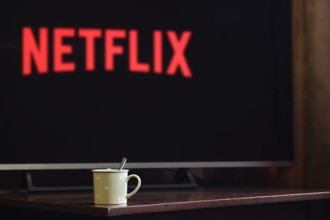During this unprecedented time here are five Netflix shows to watch.