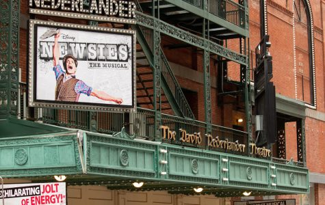 Debuting in 2012, Newsies quickly became a hit among the fans.