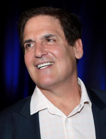 Mark Cuban is an American entrepreneur and investor. He is the owner of the National Basketball Association