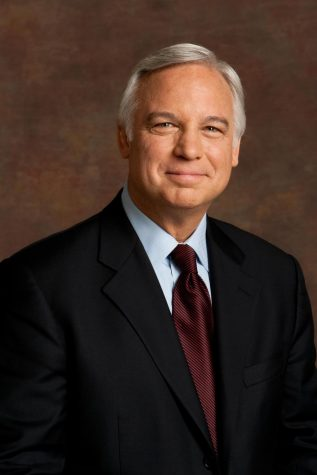 Jack Canfield is an American author, motivational speaker, corporate trainer, and entrepreneur. He is the co-author of the Chicken Soup for the Soul series, which has more than 250 titles and 500 million copies in print in over 40 languages.