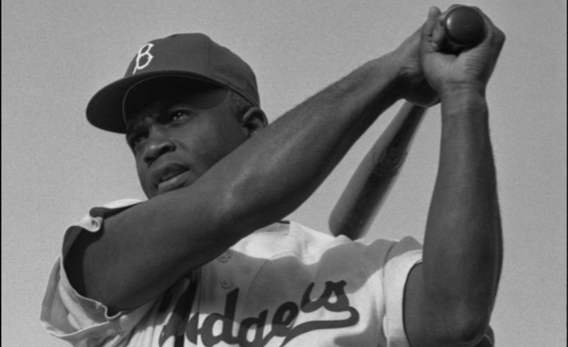 On this day in 1947 the Cardinals owner shut down a protest over Jackie Robinson