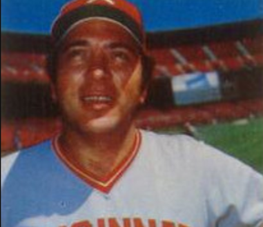 On this day in 1973 Johnny Bench hit 3 HR's in a game