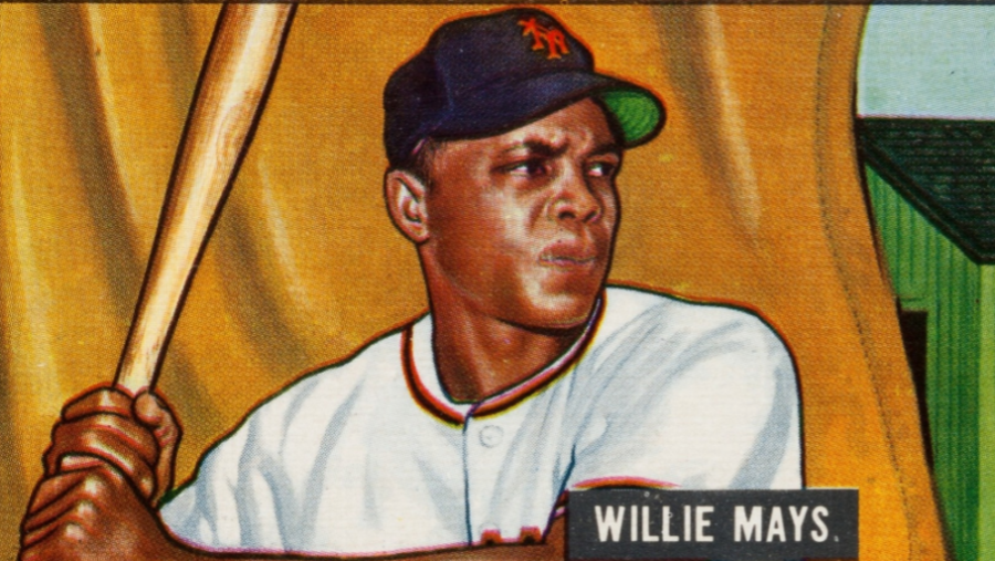 On this day in 1972 the Mets traded for Willie Mays
