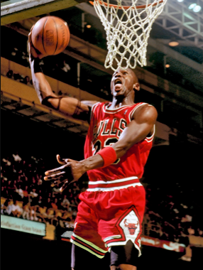 "The ""Last Dance"" gave us an inside look of the Bulls dynasty of the 90s."