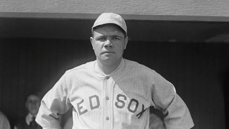 On this day in 1930 Babe Ruth hit 3 straight home runs