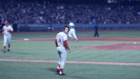 On this day in 1985 Pete Rose became the national league run leader