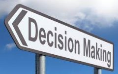A visceral business decision