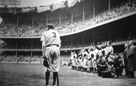 On this day in 1935 Babe Ruth officially announced his retirement