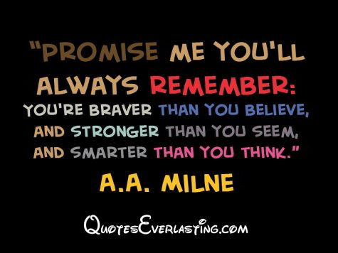 Alan Alexander Milne was an English humorist, the originator of the popular stories of Christopher Robin and his toy bear, Winnie-the-Pooh.