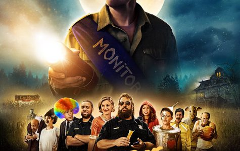 "Netflix's new movie ""Hubie Halloween"" brings humor to Halloween"