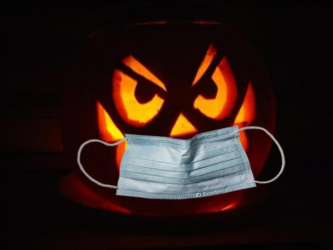 Celebrating Halloween amid the Coronavirus pandemic