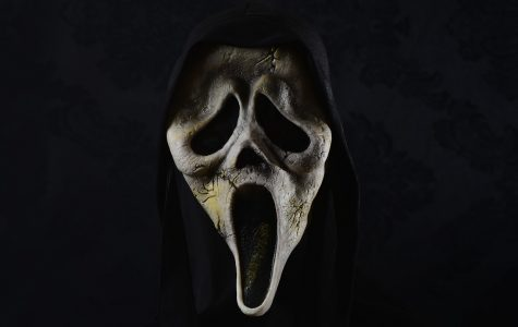 "Classic horror movie ""Scream"" isn't as scary as people say"