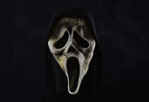 "Classic horror movie ""Scream"" isn"