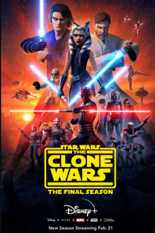 Star wars the clone wars saw the end of its 12 year run earlier this year. The question is if this season is a proper ending.