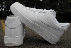 The Nike Air Force 1 proves to be one of the most popular sneakers out right now. Due to its simplistic design and high level of comfort, it is a sneaker loved by all.