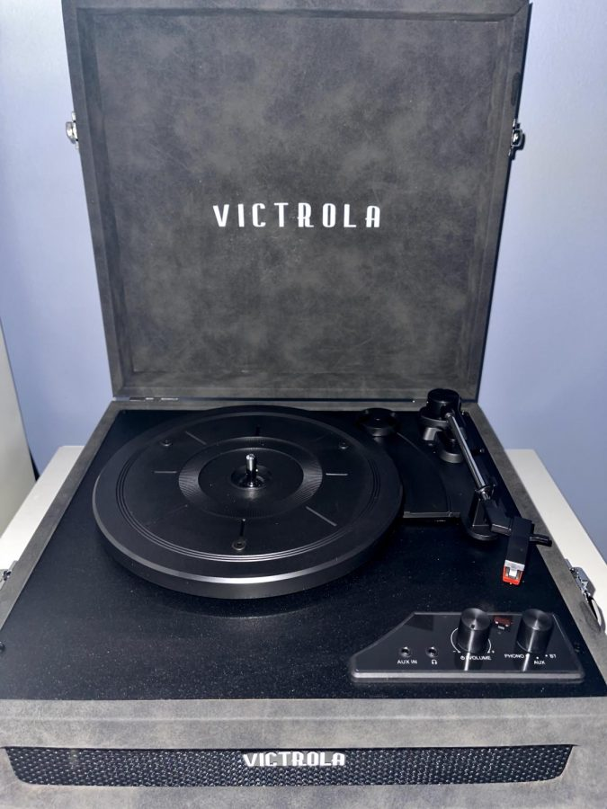 Turntables are making a huge comeback in today's day and age. The Victrola is one of the most popular turntable brands on the market.