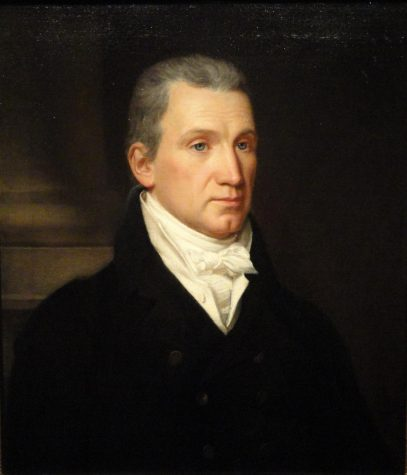Today in History – December 2, 1823