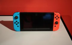 The Nintendo Switch is the latest consol released in 2017 by Video Game giant Nintendo.