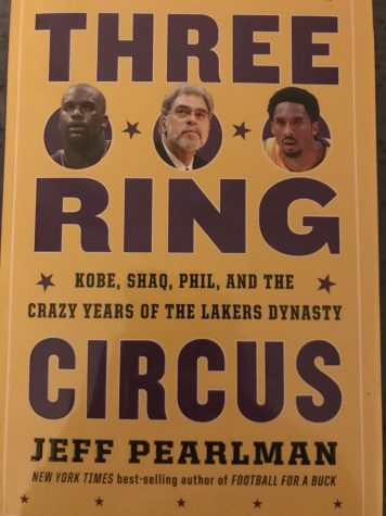 The story of the Kobe and Shaq Lakers is one of the most interesting in sports. Author Jeff Pearlman tells the story to its fullest
