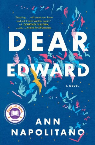 """Dear Edward"" was released on January 6, 2020 and has a sales rank of 10,611"