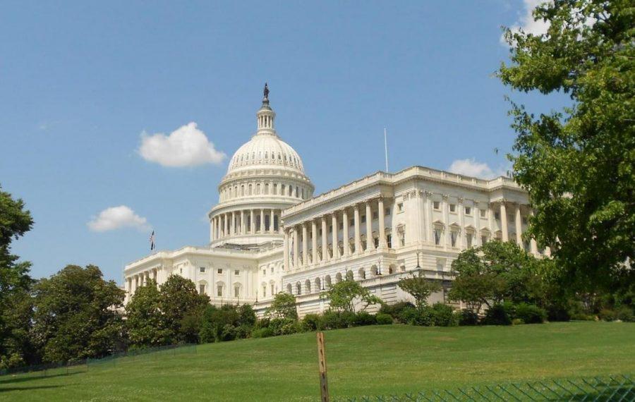 Capital Building 2012