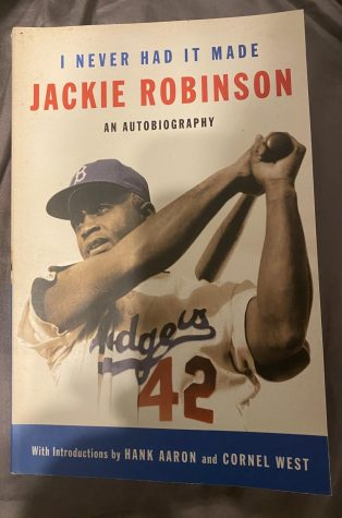 A baseball legend and a man that moved America in the right direction in the time of segregation, Jackie Robinson is a true hero and this book tells it all.