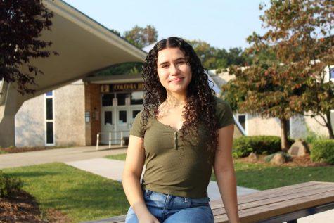 Photo of Katherine Albuquerque