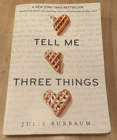 Quitting her job to begin writing books, Julie Buxbaum has now written five novels.