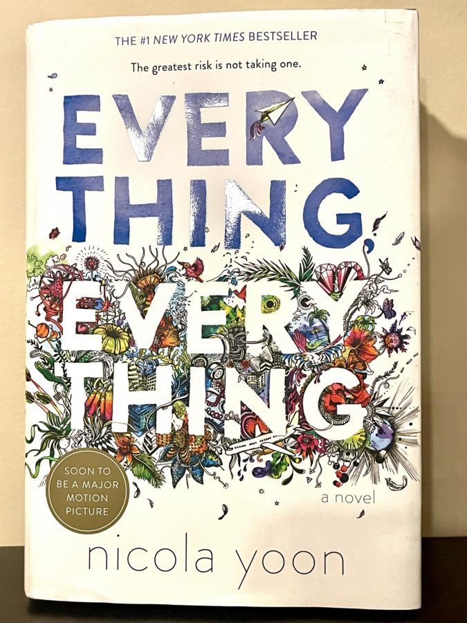 Author Nicola Yoon made her literary debut with her 2015 young adult novel,