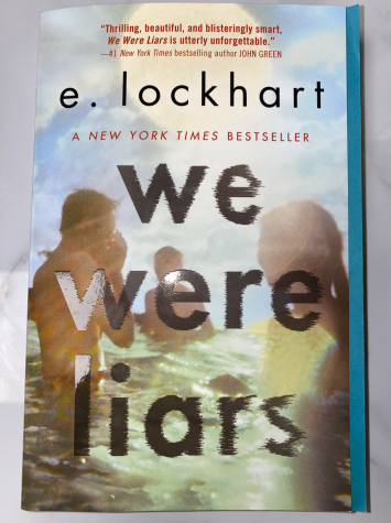 We Were Liar is included in the ALA Top Ten Best Fiction for Young Adults for 2015.