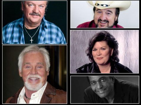 Country artists, Joe Diffie, Kenny Rogers, Johnny Bush, Charlie Pride, and K.T Oslin all died in the year of 2020. They will forever be remembered.