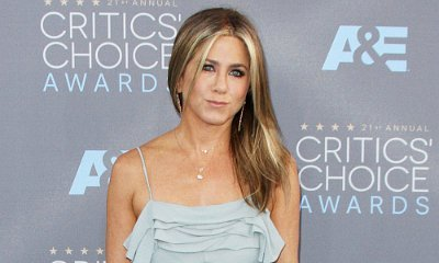 The comely Australian actress Jeniffer Aniston.