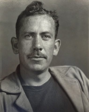 John Steinbeck was both a Nobel and Pulitzer Prize-winning American novelist of a couple of books.