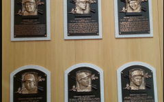 The baseball hall of fame is full of star players from all across baseball history. Although talent is important it is far from the only thing looked at when deciding who gets this honor