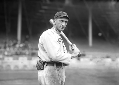 During his 12 year career, Shoeless Joe Jackson played on three different MLB teams.