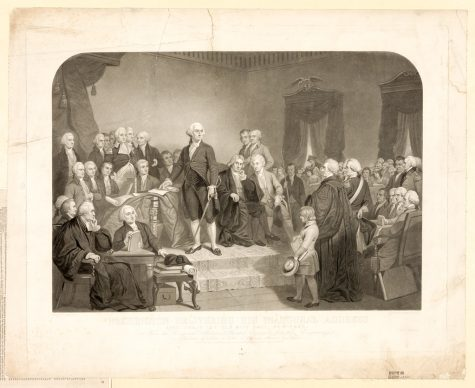 Today in History - March 4, 1789
