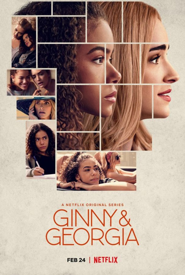 Netflix's new series: Ginny & Georgia. Is it worth the hype?