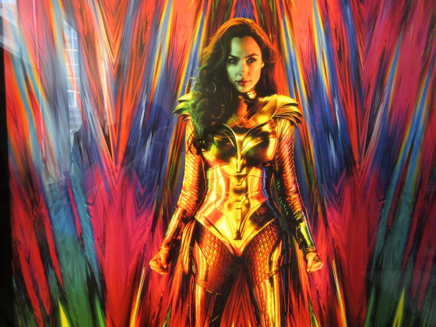 Wonder Woman 1984 grossed $5.5 million domestically and $118 million worldwide