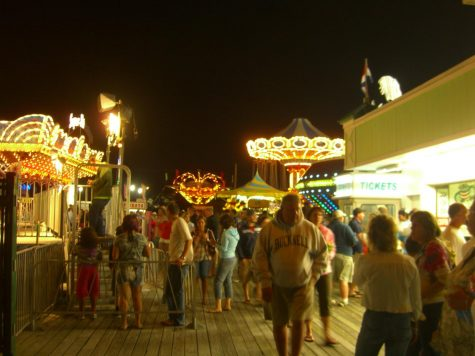 Due to COVID-19, boardwalks became ghost towns in 2020. How do they fair in 2021? Is it worth the trip? Is the boardwalk just like it was was- full of fun?