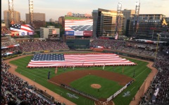 Truist park in Atlanta was suppose to be the home of the 2021 MLB all star game. However, they lost the game after a political decision in the state. Is it fair for a team to lose the right to hold a major event over something they didn't do?
