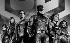 Zack Snyder's Justice League released on HBO Max on March 18th. It's proved to be a success for streaming and the DC Universe.
