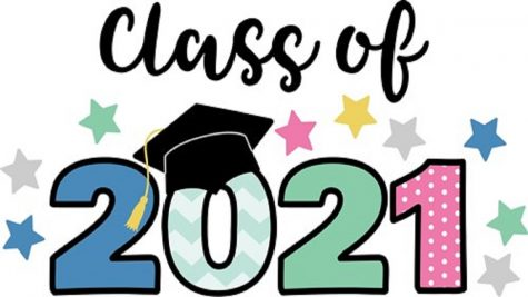 Congratulations to the class of 2021! You have the skills now to overcome anything that stands in your way . . . even a pandemic.